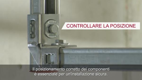 Video promozionale sul pulsante MQN-C