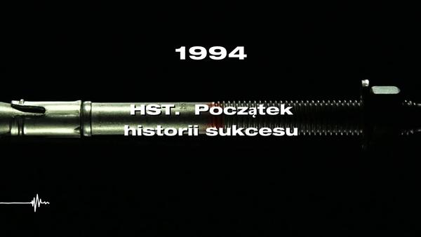 HST – zwiastun 1.