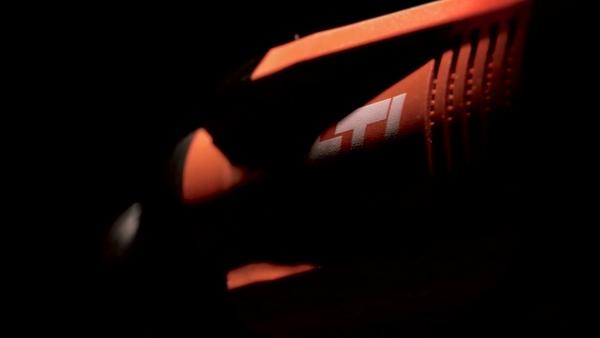 A batería. Con carga. - Batería B22 de Hilti.