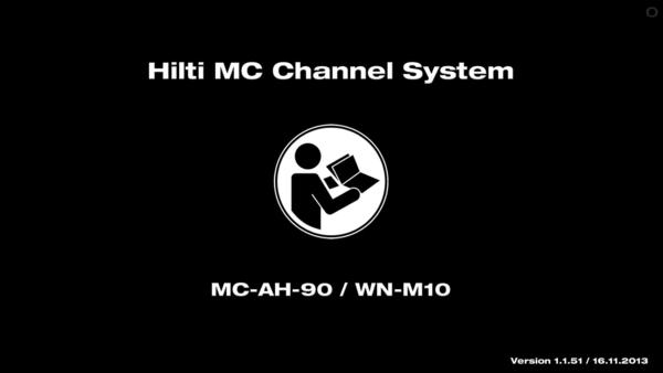 MC 坑槽系统 使用说明 第 3 部份