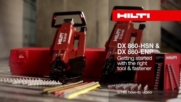HNA DECKING RIGHT TOOL AND FASTENER 2014 htv EN, How to video
