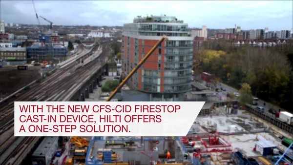 CFS-CID cast-in device – what our customers say