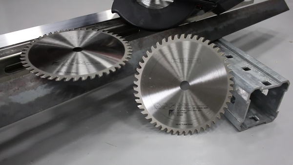X-CUT metal circular saw blades.