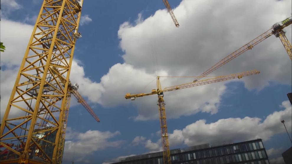 solution de gestion d'équipement sur chantier