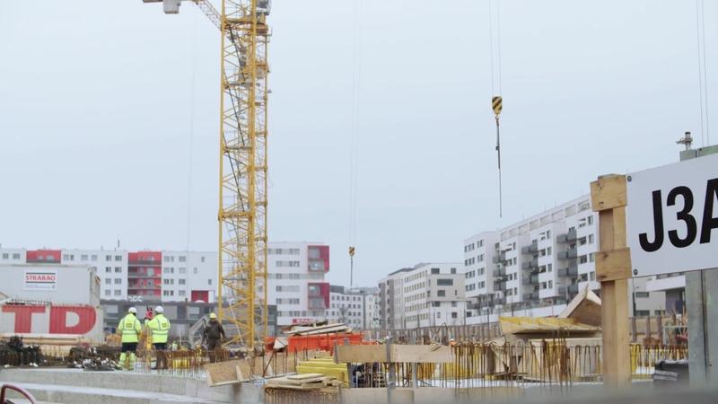 PLC 400 - Construction Total Stations - Hilti USA