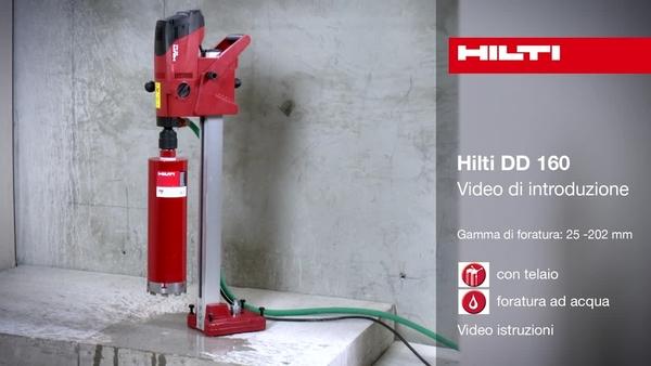 DD 160 - Video introduttivo