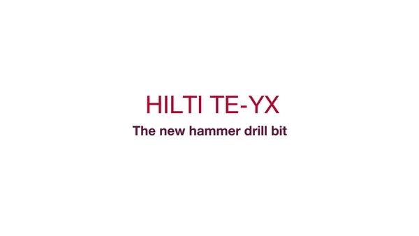 TE_YX_New hammer drill bit prv_EN.mp4
