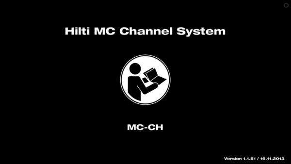 MC 坑槽系统 使用说明 第 12 部份