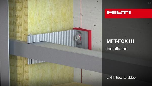 Eurofox_MFT-FOX_HI. Инсталация.
