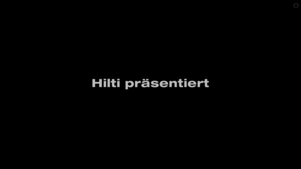 Werbefilm zu Zyklonwirbelflügeln – Deutsch