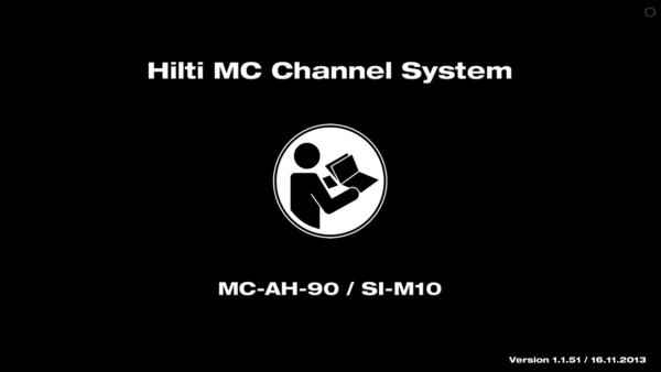 MC 坑槽系统 使用说明 第 4 部份
