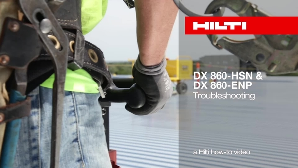 HNA DECKING TROUBLESHOOTING 2014 htv EN, How to video