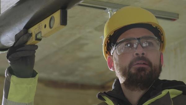 01 Werbefilm zur MQA-H Schellenanbindung im Rahmen der Markteinführung von Next Level Installation.