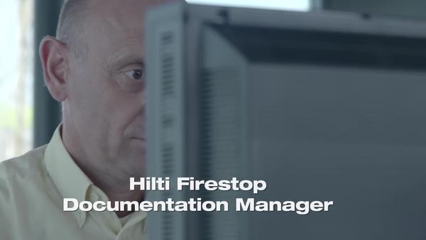 FDM – Firestop Documentation Manager Basic functions.