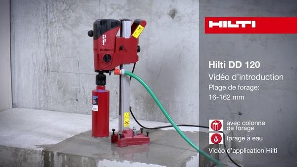 DD120 - Vidéo d'introduction