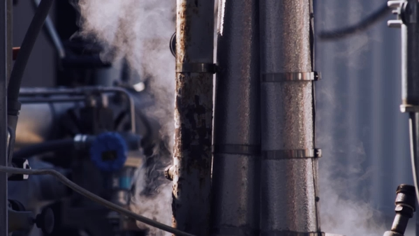 Hilti X-BT MF threaded stud for fastening to steel