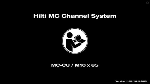 MC 坑槽系统 使用说明 第 8 部份