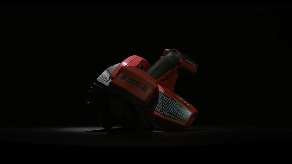 Hilti SCM 18-A metal-cutting circular saw