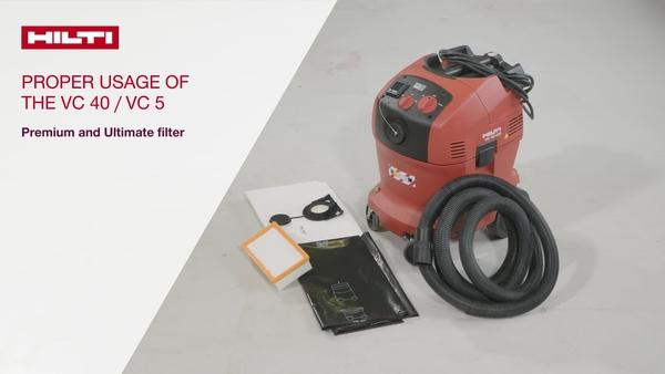優質及終極過濾器正確使用方法