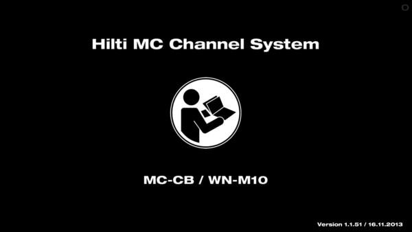 MC 坑槽系统 使用说明 第 10 部份