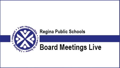 Thumbnail for entry Sept. 28, 2021 - 7:30 p.m.  RBE Organizational Meeting