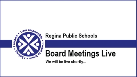 Thumbnail for entry May 25, 2021 RBE Board Meeting
