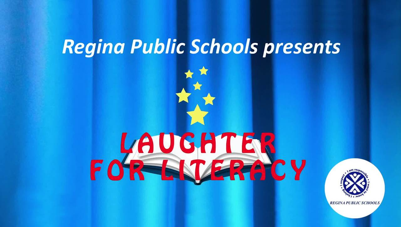 RPS - Laughter for Literacy