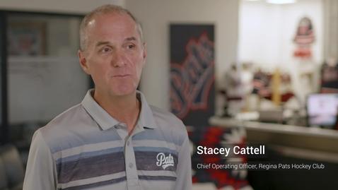 Thumbnail for entry Stacey Cattell - Attendance - Full