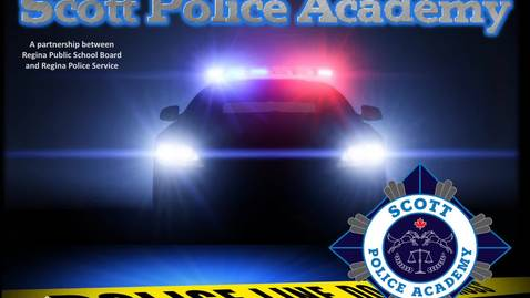 Thumbnail for entry About Us - Scott Police Academy