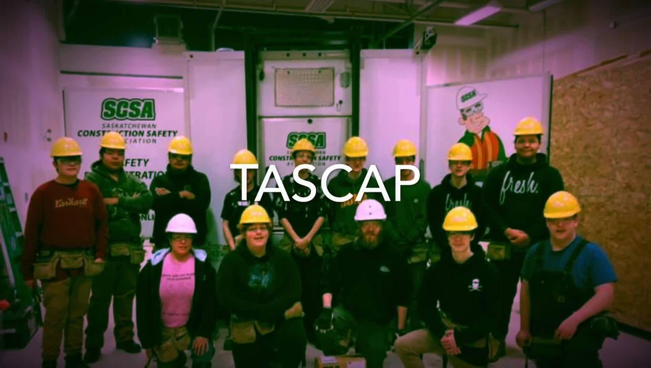 TASCAP Promo Video