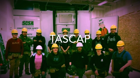 Thumbnail for entry TASCAP Promo Video