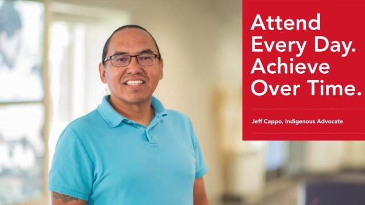 Attendance Matters UWR Jeff Cappo