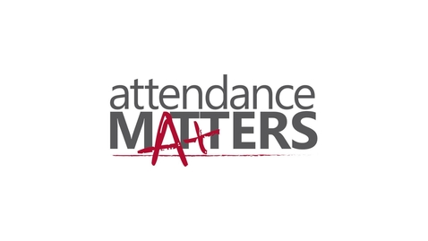 Thumbnail for entry Attendance Matters - United Way Regina