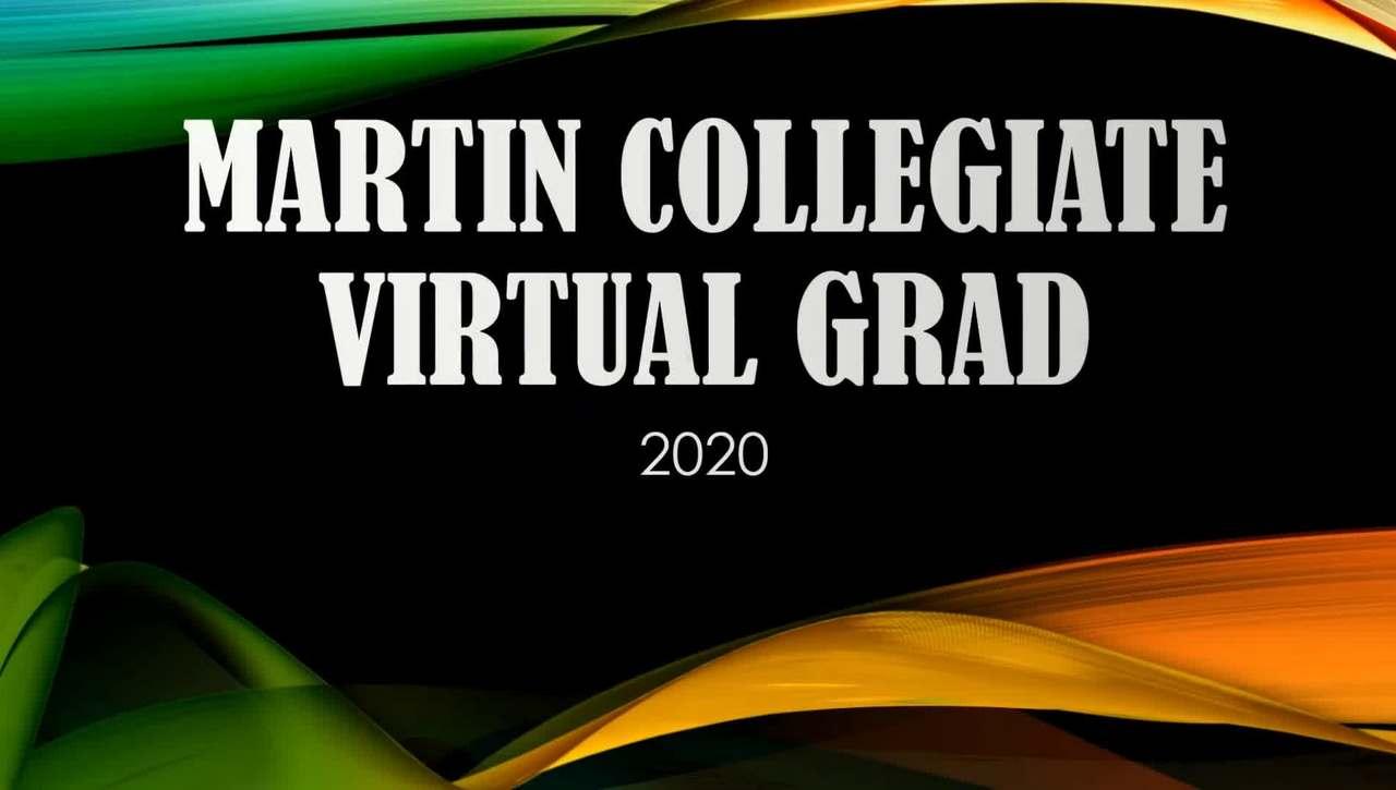 Martin Grad  Part 1