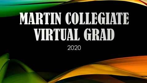 Thumbnail for entry Martin Grad  Part 1