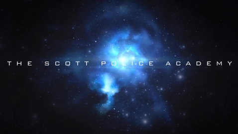 Thumbnail for entry The Scott Police Academy