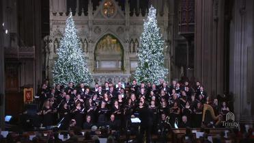 Nyc Church Christmas Concerts 2020 Christmas Concert & Community Carol Sing | Trinity Church