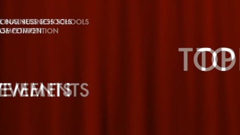 Thumbnail for entry Top Ten NIBS Achievements 2016