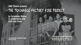 Thumbnail for entry THE TRIANGLE FACTORY FIRE PROJECT--March 7, 2019