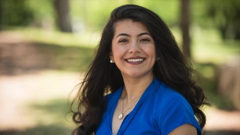Thumbnail for entry Geovanie Ordoñez-Presidential Award Winner 2017