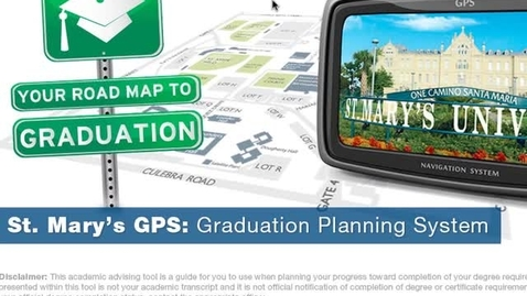 Thumbnail for entry GPS Overview