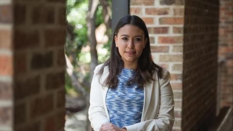 Thumbnail for entry 2017 Business Week Award Winner Ivis Palacios