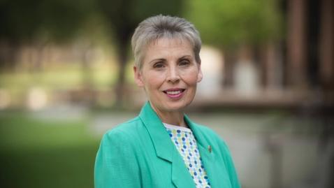 Thumbnail for entry 2017 Business Week Award Winner Dr. Margaret Langford