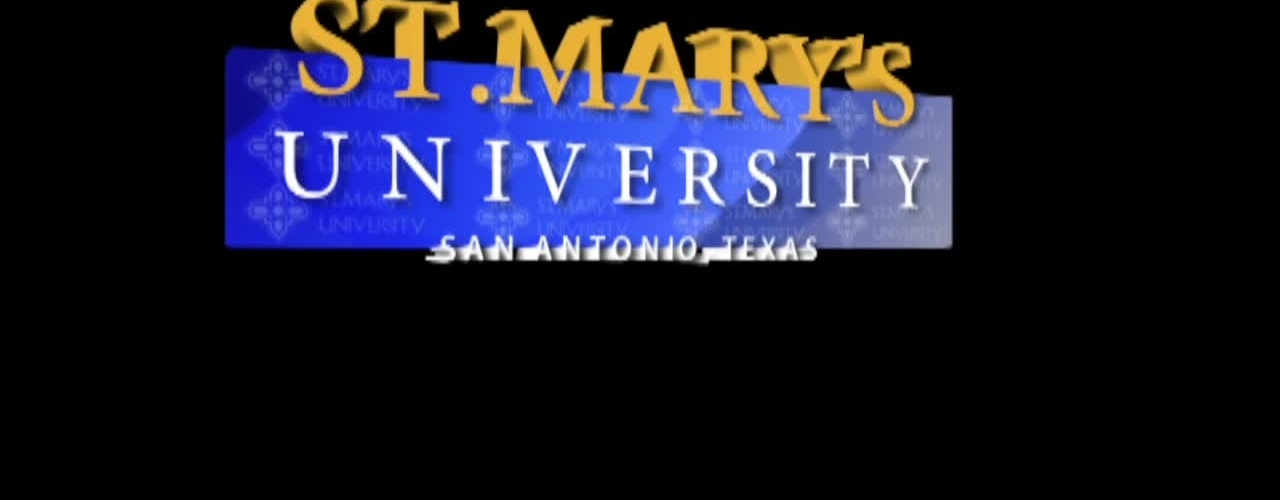 81st Commencement  St. Mary's University School Of Law