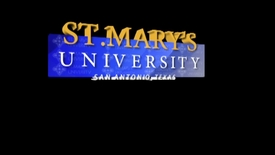 Thumbnail for entry 81st Commencement  St. Mary's University School Of Law