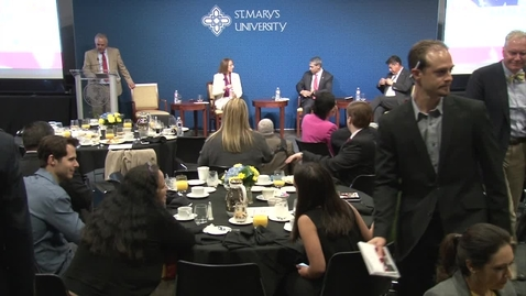 Thumbnail for entry NAFTA 2.0:  The Future of North American / Sept. 29, 2017 11 am session