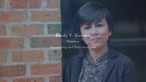Thumbnail for entry 2016 Presidential Award Recipient - SANDY Y.  GUEVARA