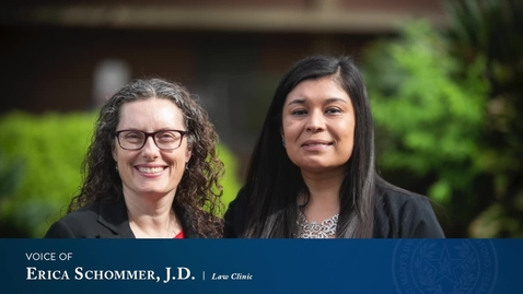 Thumbnail for entry Pilar Martinez  --Presidential Award Recipient 2019