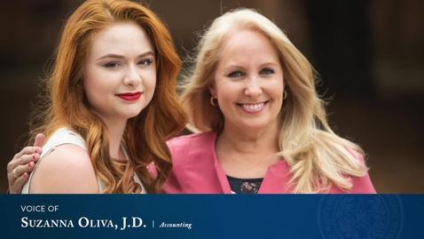 Thumbnail for entry Hannah Odom --Presidential Award Recipient 2019