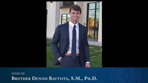 Thumbnail for entry Ethan Matthew Carlson, Finance and Risk Management--2020 Presidential Award Recipient